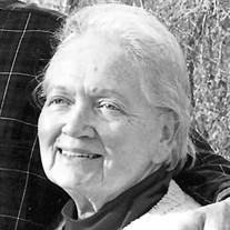 Rowena Kay Powell