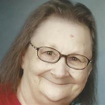 Hazel Frances Laduke