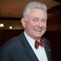 Judge Alfred Harris Adams