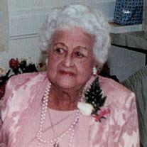 Thelma Ometa Whitmore