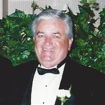 "William G. ""Bill"" Eysaman"