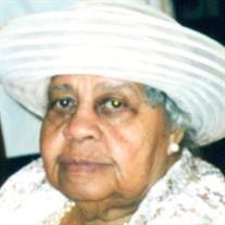 Mrs. Dorothy Elizabeth Smith