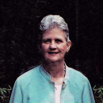 Betty Lou  Horne