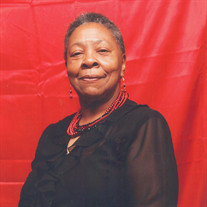 Juanita Faye Dansby Kimbrough