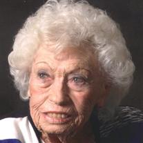 Iva Lou Wisener