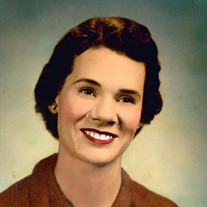 Dorothy Patty Gibbs