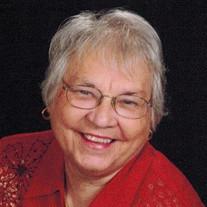 L'Donna Williams Trapp