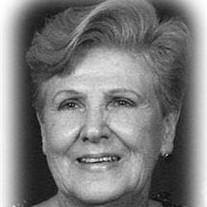 Nellie Noel Arnold