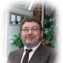David Keith Carey