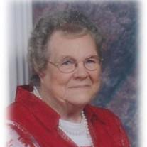 Luvina Holman Lee