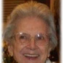 Jeanette Rogers Stagner