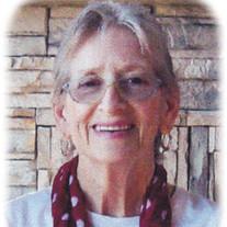 Mary Meeks Wheeler