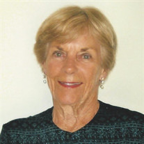 Evelyn Gant Severs