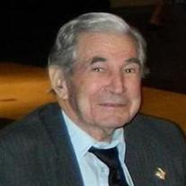 Irving P. Miller
