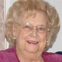 """Bernice Joyce """"Pookie"""" Dorsey"""