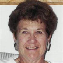 Marian T. Riordan