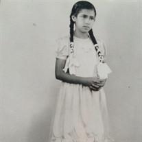Maria del Rayo Samano