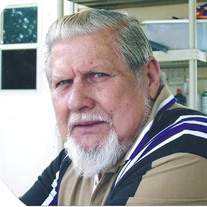 Raymond G. Brockmeyer