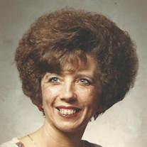 Brenda Joyce  Clark
