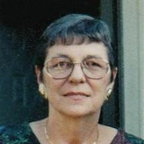 Sherry Theresa Jones