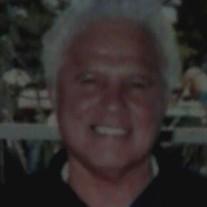 Ralph Bernard Warner Sr.