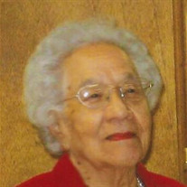 Maria Luisa Garcia Padilla