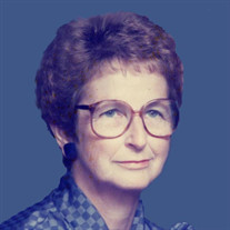 Dorothy M. Korner
