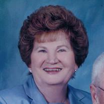 Lema Mae McGarity