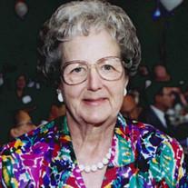 Ruth H. (Phelps) Yenco