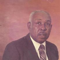 Mr. Gary Allen Sr.