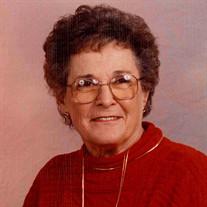 Hilda Marie Turner