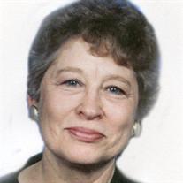 Constance M. Adolph