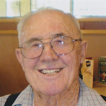 Edward L. Ballinger