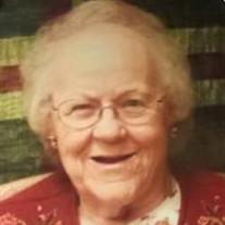 Betty Lou Gerber