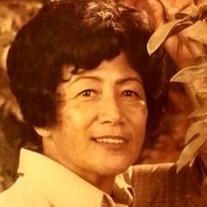 Hannah Mokihana Kawaihau