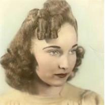 Margaret Leona Boquist