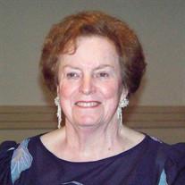 Martha A. Deetz