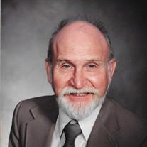 Raymond B. Frederick