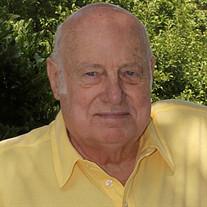 Robert Lee Colvin