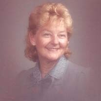 Anna F.  Singer