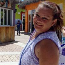 Ms. Eileen Veronica McCaffrey