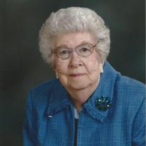 E. Lucille Breitwieser