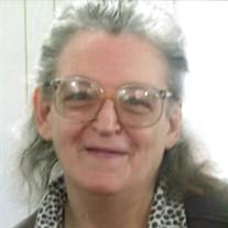 Mrs. Marlene Joyce York