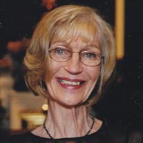 Jane Luella Wallis