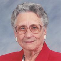 Myrtle B. Gatlin