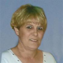 Nancy  Jean Wynne