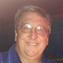 Mr. George Simon Jarosinski