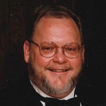 Mr. Don Pritchard