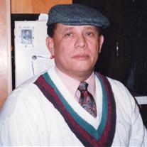 Juan  Jose  Rivera Cruz