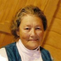 Mrs. Lula Mae Boykin